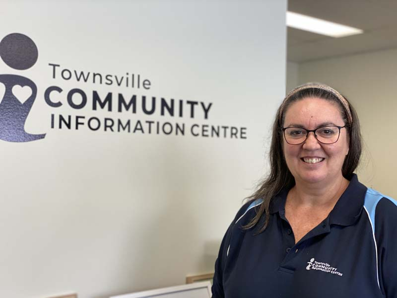 Townsville Community Information Centre