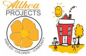 Wee Care and Althea projects 300x197
