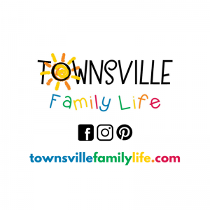 Townsville Family Life DCO Newsletter 300x300